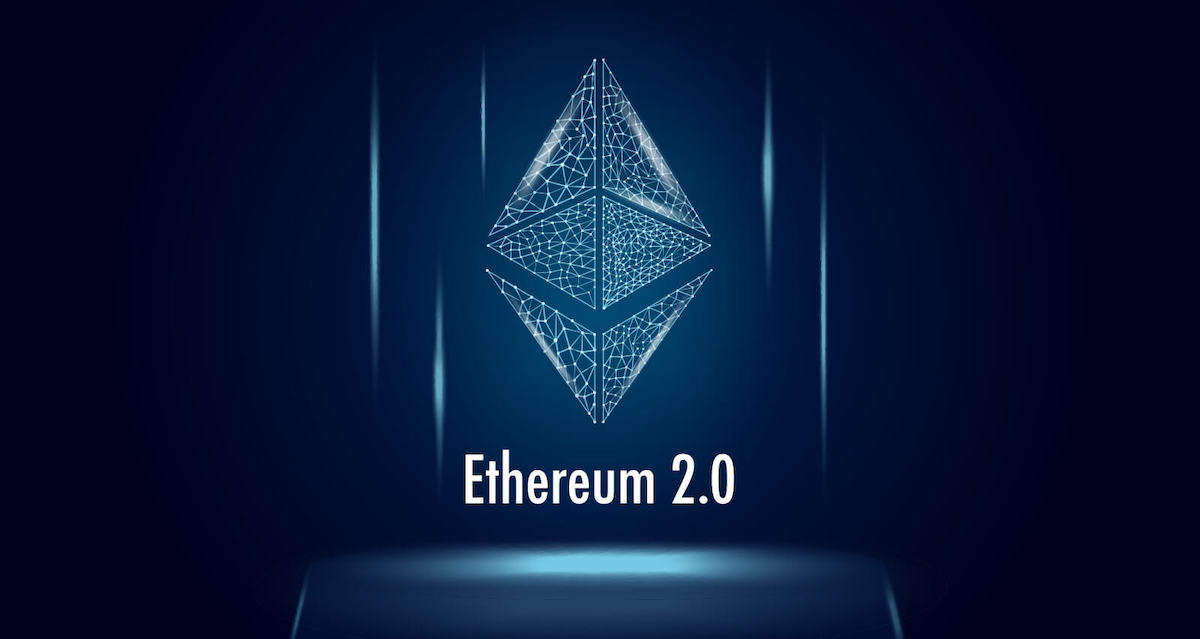 Ethereum 2.0 goes live