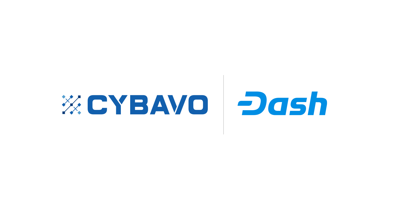 CYBAVO enterprise cryptocurrency wallet now supports Dash