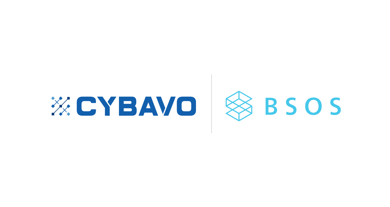 CYBAVO and BSOS announce partnership for supply chain blockchain key protection